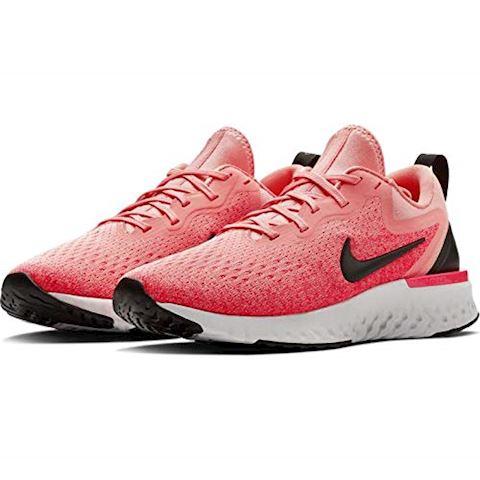Nike Odyssey React Women's Running Shoe - Pink Image 11
