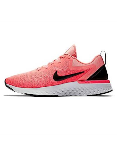 Nike Odyssey React Women's Running Shoe - Pink Image 2