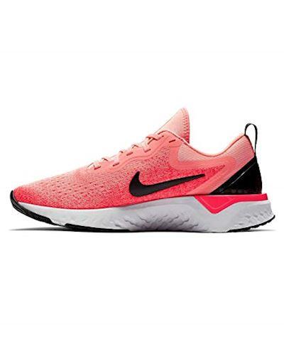 Nike Odyssey React Women's Running Shoe - Pink Image 3