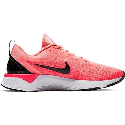 Nike Odyssey React Women's Running Shoe - Pink Image 7