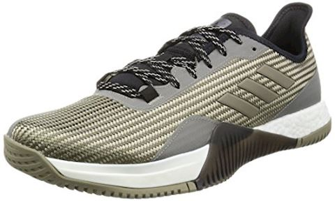adidas CrazyTrain Elite Shoes Image