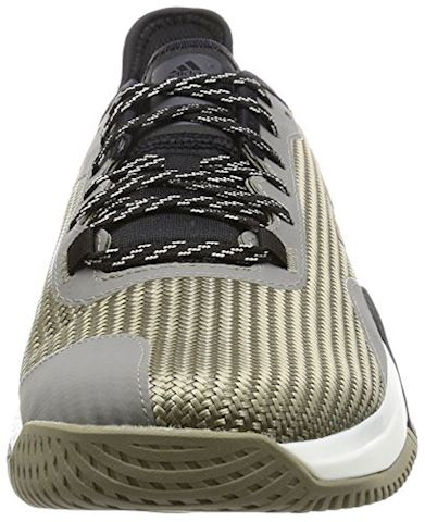 adidas CrazyTrain Elite Shoes Image 4