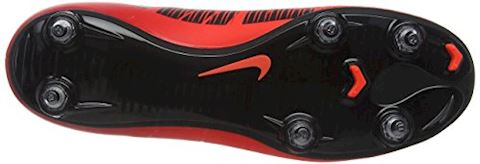 Nike Mercurial Victory VI Dynamic Fit Soft-Ground Football Boot - Red Image 4