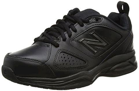 New Balance 624v4 Women's EU 43 Shoes Image