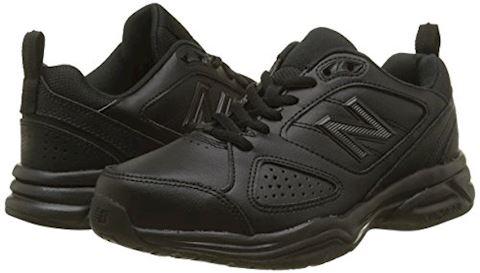 New Balance 624v4 Women's EU 43 Shoes Image 12