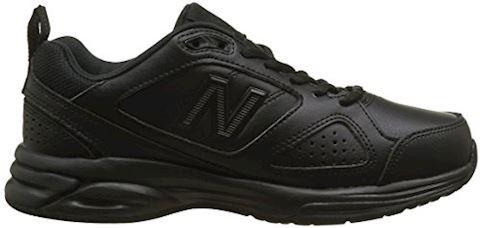 New Balance 624v4 Women's EU 43 Shoes Image 13