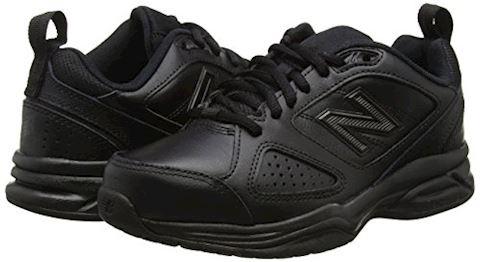 New Balance 624v4 Women's EU 43 Shoes Image 5