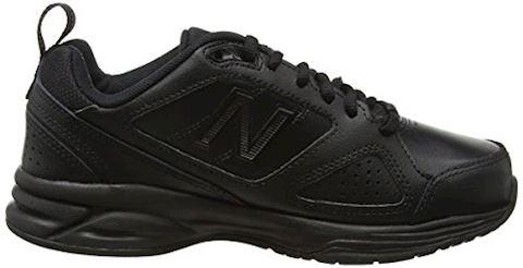 New Balance 624v4 Women's EU 43 Shoes Image 6