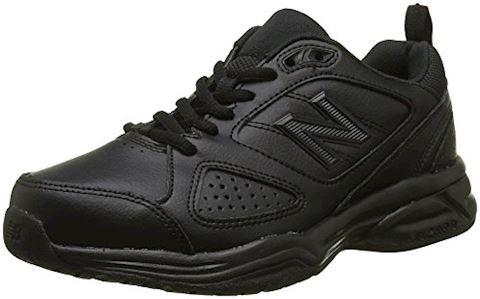 New Balance 624v4 Women's EU 43 Shoes Image 8