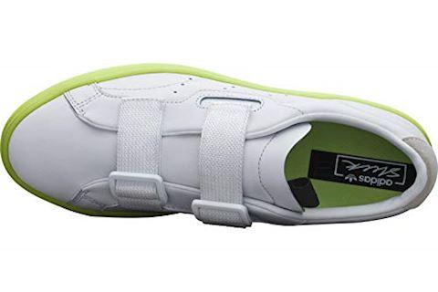 reputable site b87d2 985ca adidas Sleek S Shoes Image 3