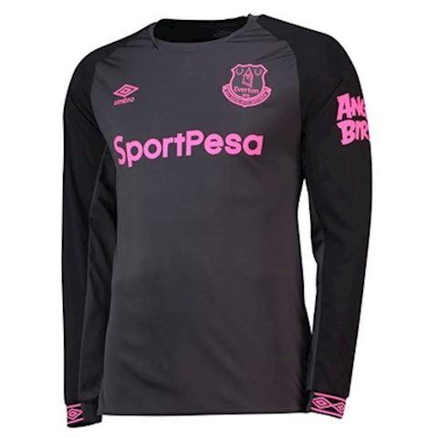 Everton Mens LS Away Shirt 2018/19 Image