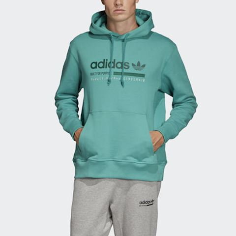 adidas Kaval Graphic Hoodie Image