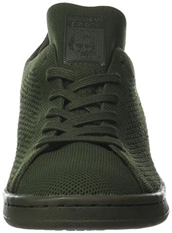adidas Stan Smith Primeknit Shoes Image 11