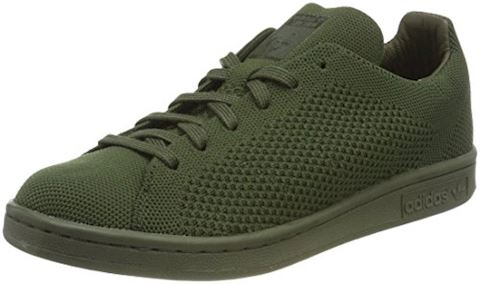 adidas Stan Smith Primeknit Shoes Image 15