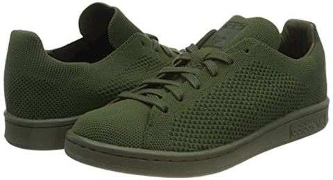 adidas Stan Smith Primeknit Shoes Image 19