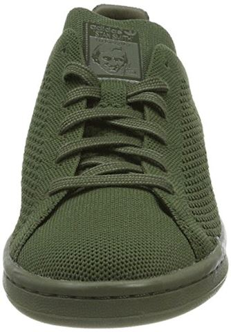 adidas Stan Smith Primeknit Shoes Image 4
