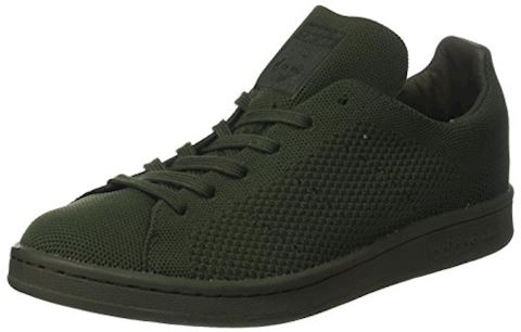 adidas Stan Smith Primeknit Shoes Image 8