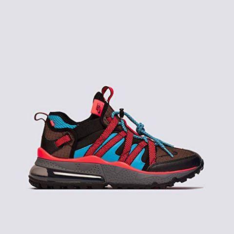 cheap for discount 865ba e6a8b Nike Air Max 270 Bowfin Dark Russet / Black / Crimson