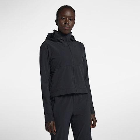 298f86cb4ea00d Nike Swift Women's Running Jacket - Black | AA7966-010 | FOOTY.COM