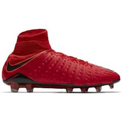 016ef0050 Nike Hypervenom Phantom 3 DF Firm-Ground Football Boot - Red Image