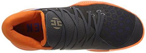 adidas Harden B/E Shoes Image 13