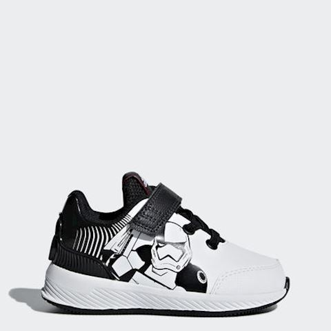 adidas Star Wars RapidaRun Shoes Image