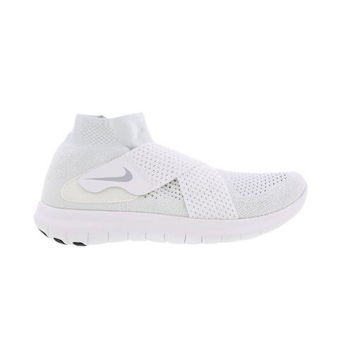 f338013abfe1 Nike Free RN Motion Flyknit 2017 Men s Running Shoe - White Image