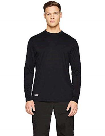 Under Armour Men's Tactical UA Tech Long Sleeve T-Shirt Image