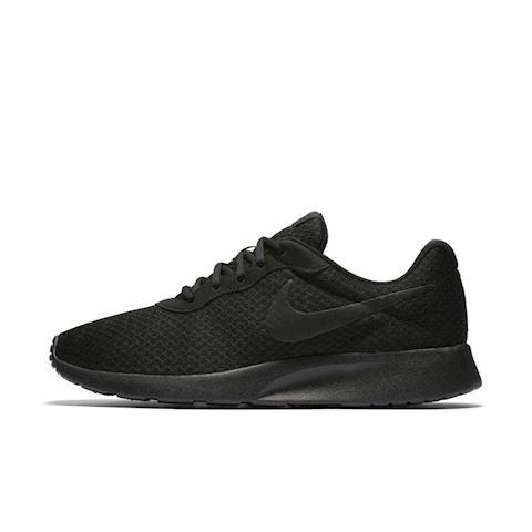 Nike Tanjun Men's Shoe - Black Image