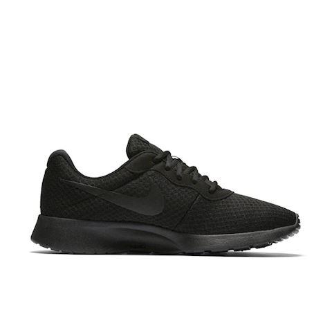 Nike Tanjun Men's Shoe - Black Image 3