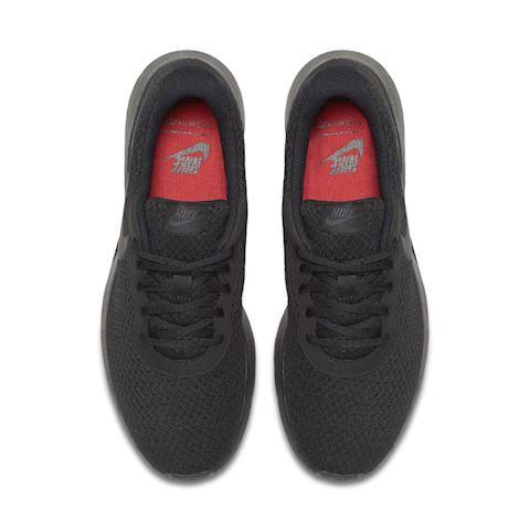 Nike Tanjun Men's Shoe - Black Image 4