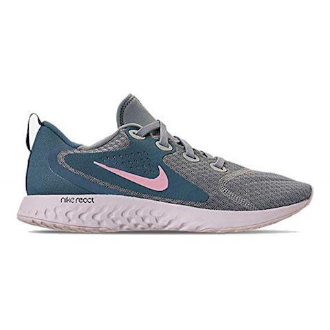 Nike Legend React Women's Running Shoe - Pink Image