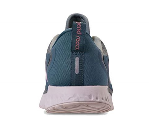 Nike Legend React Women's Running Shoe - Pink Image 3