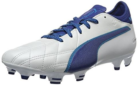 Puma evoTOUCH 3 Leather FG Men's Football Boots Image