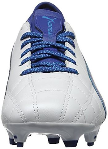 Puma evoTOUCH 3 Leather FG Men's Football Boots Image 4