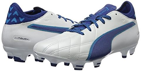 Puma evoTOUCH 3 Leather FG Men's Football Boots Image 5