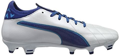 Puma evoTOUCH 3 Leather FG Men's Football Boots Image 6
