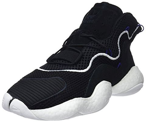 adidas Crazy BYW Shoes Image