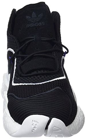 adidas Crazy BYW Shoes Image 4