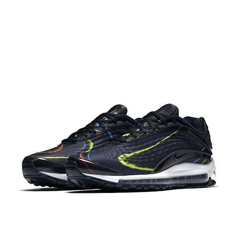 Nike Air Max Deluxe Men's Shoe - Black Image 2