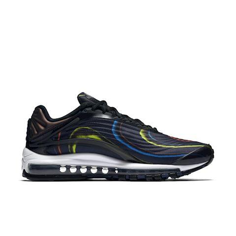 Nike Air Max Deluxe Men's Shoe - Black Image 3