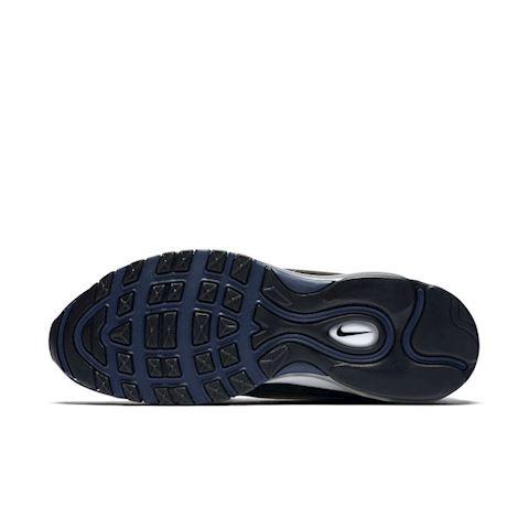 Nike Air Max Deluxe Men's Shoe - Black Image 5
