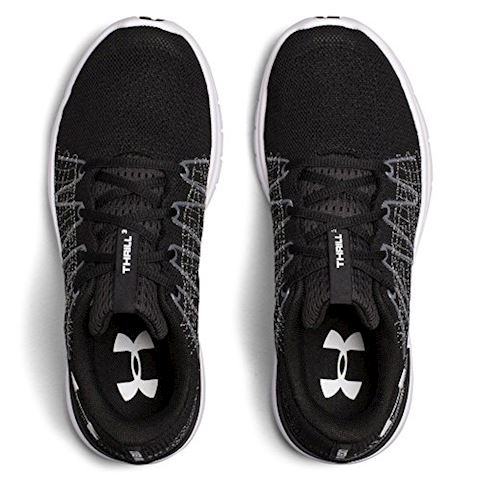 Under Armour Women's UA Thrill 3 Running Shoes Image 6
