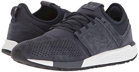 New Balance 247 Suede - Men Shoes Image 6