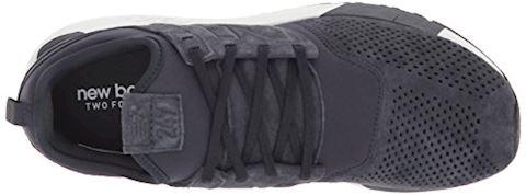 New Balance 247 Suede - Men Shoes Image 8
