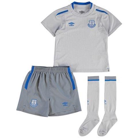 Umbro Everton Baby SS Away Mini Kit 2017/18 Image