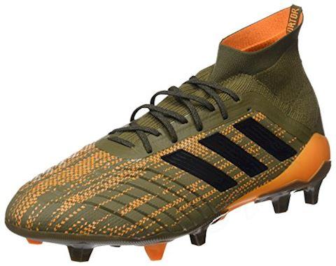 adidas Predator 18.1 Firm Ground Boots  bc7e22676
