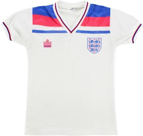 England Mens SS Home Shirt 1980 Image
