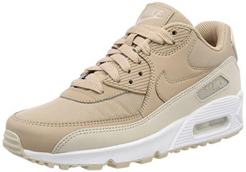 Nike Air Max 90 Essential Men's Shoe - Khaki Image