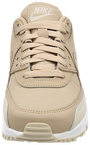 Nike Air Max 90 Essential Men's Shoe - Khaki Image 4
